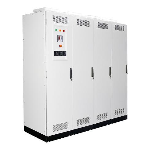 Servo Voltage Stabilizer 600kVA