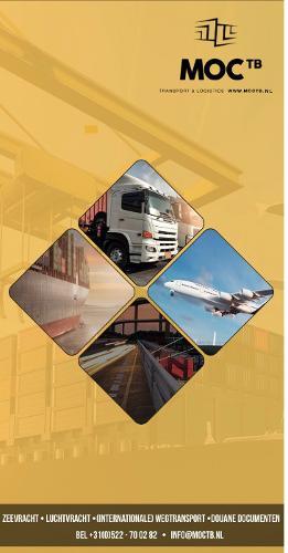 Transport diensten