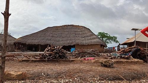 Viajes de aventura a Senegal