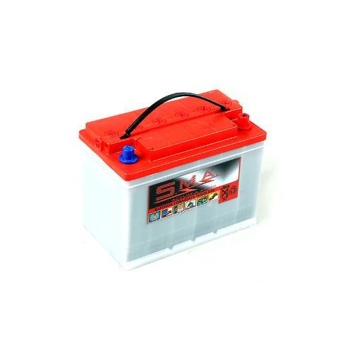 Batteries pour panneaux solaires 110 ah Tubulaire