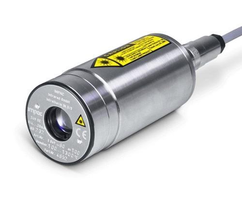 IMPAC Pyrometer IN 5/5
