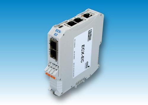 EtherCAT® Slave Bridge