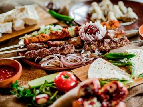 """""""Gastronomic days"""" in Russia-7 Days/6 Nights"""