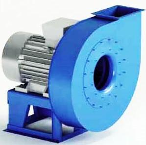 Ventilateur industriel haute pression