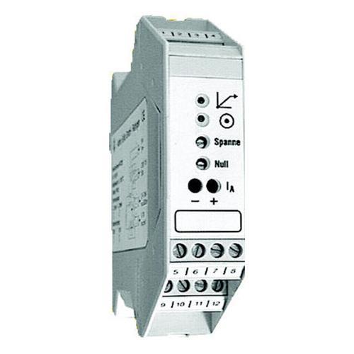 Convertidor de señal en riel DIN - ST225
