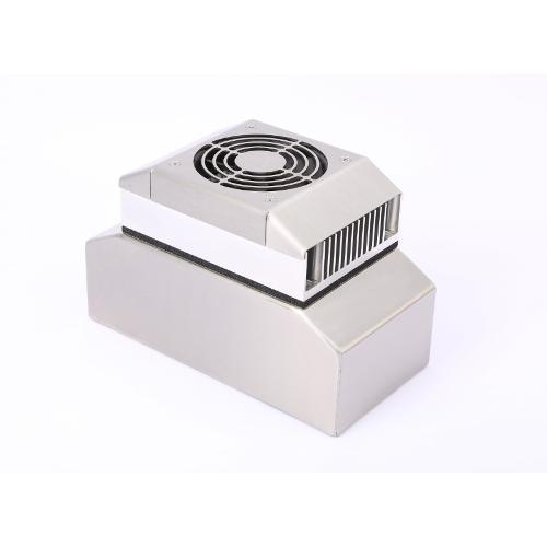 Peltier-Kühlgerät PK 30 mit Aufbaugehäuse