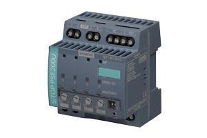 Siemens Stromversorgungen