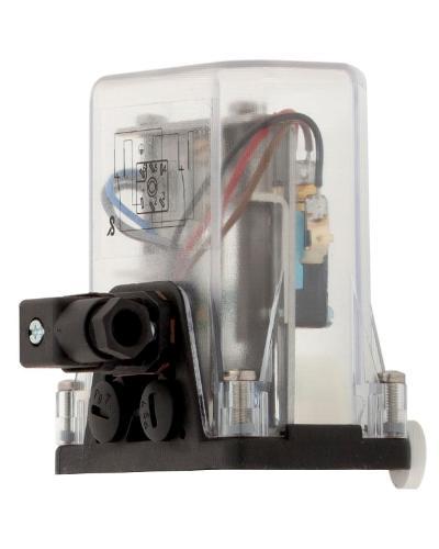 Type 9010 – Limit Switch For Pneumatic Piston Actuators