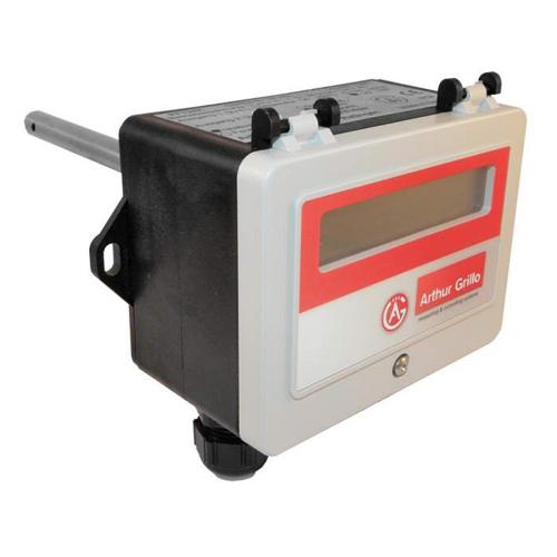 Sensor de temperatura y de humedad relativa - PFT28