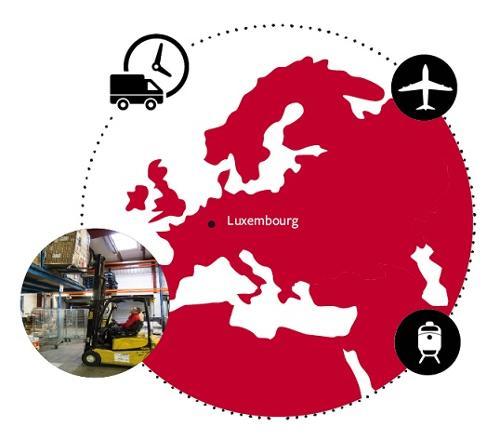 Services logistiques