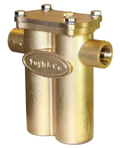 Pugh Micromet 150B - appareil anticalcaire