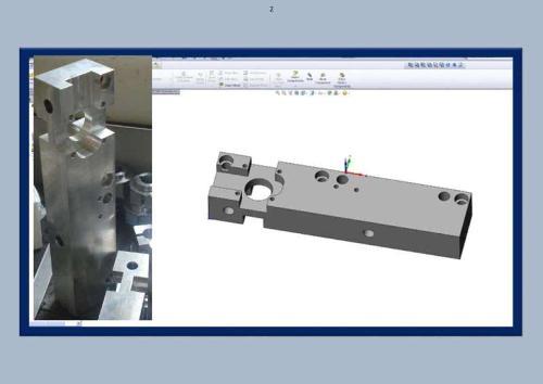 programare CNC