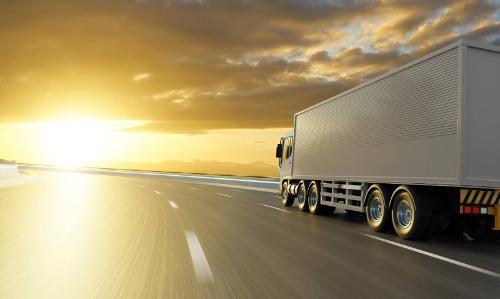 transport routier et livraison express