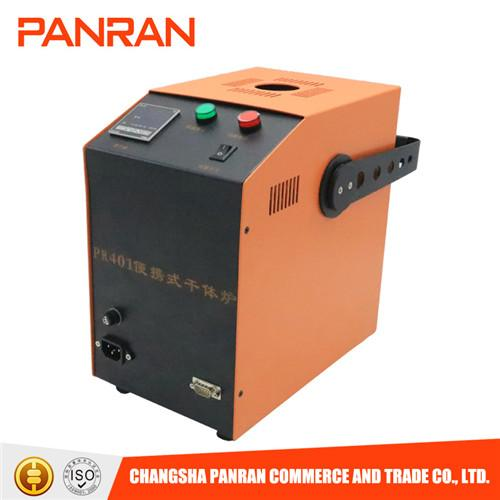 Calibradores de temperatura de bloque seco