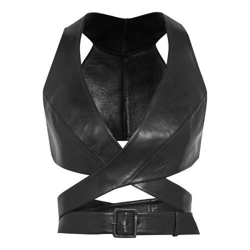 Ladies Leather Wear