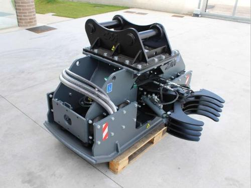 Vibrating plate compactor PV 75.120