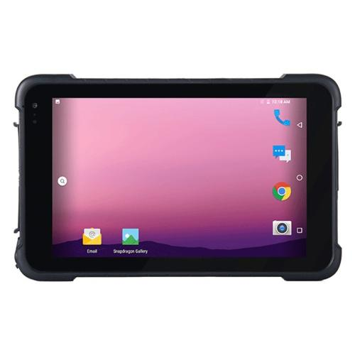 NEW LAUNCH 8'' Android: EM-Q865M Android 11 4G/5G Rugged Tab