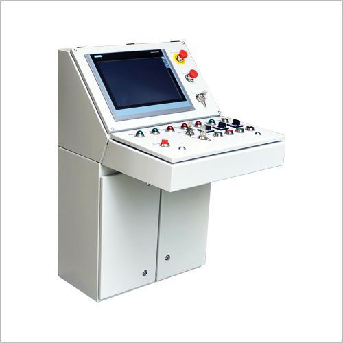 Kontrolltavlor för stationära maskiner och enheter