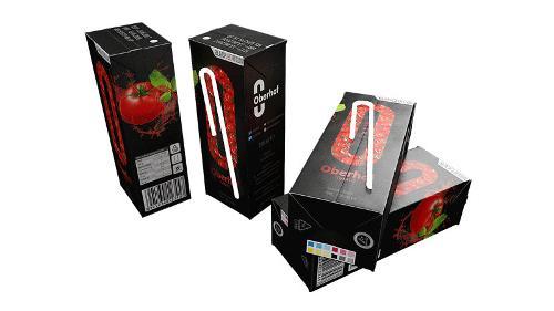 Tomato Juice 200 ML Box