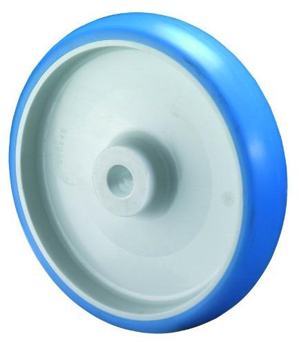 Polyurethane wheel B32