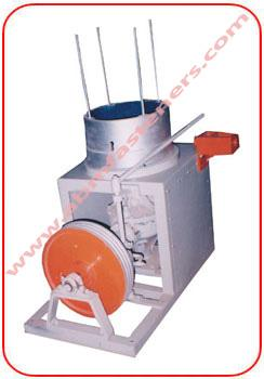 Single Block Wire Drawing Plant