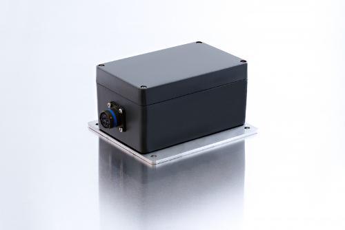 Acceleration sensor AccTRANS+