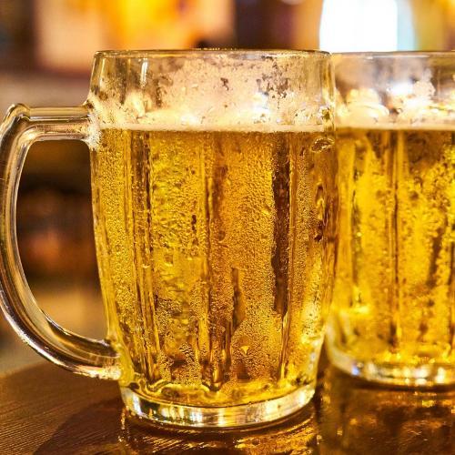 Bières Aromatisées