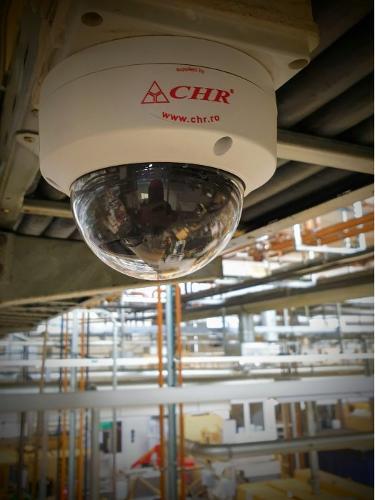 Sisteme de securitate pentru companii