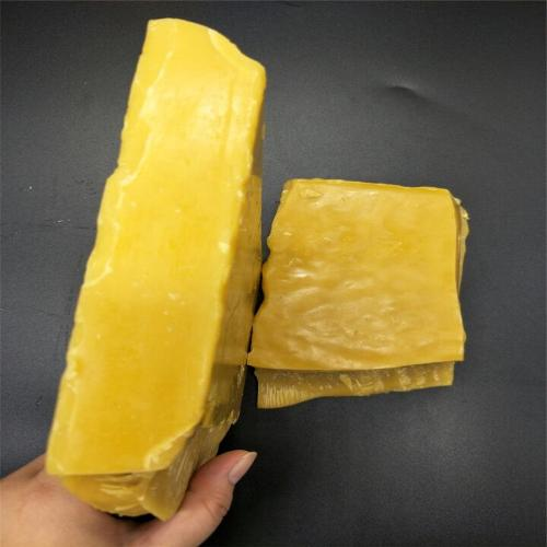 natural bees wax for face cream material