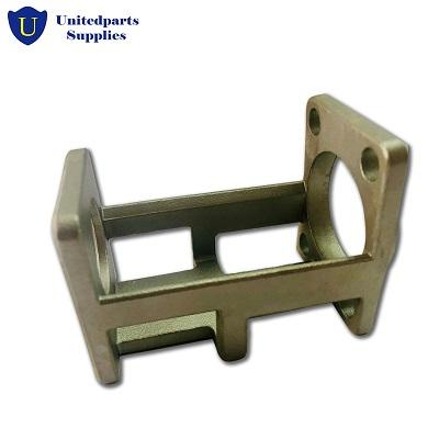 OEM stainless steel lost-wax casting parts-304 frame