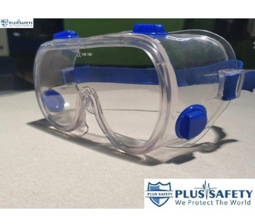 Safety Anti Fog Protective Medical Eye Protection Goggle