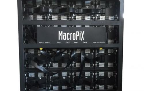SIGNUM JS – Maxi schermi pubblicitari interamente in...