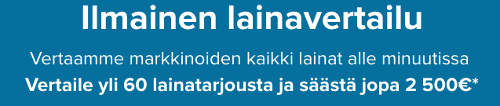 Lainavertailu