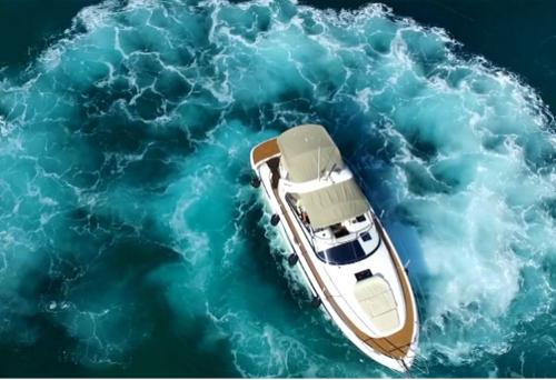 Yachtcharter: Bavaria 32 Sport