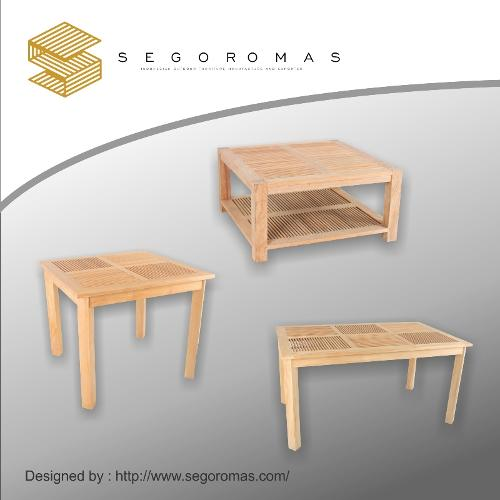 Table Outdoor furniture