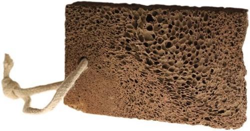 Volcanic Lava Foot Stones