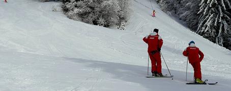 Voyage organisé en Autocar direction les stations du ski