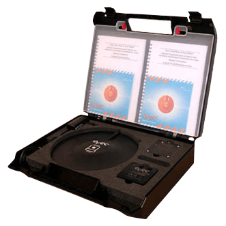 Whole-body Vibration Meters