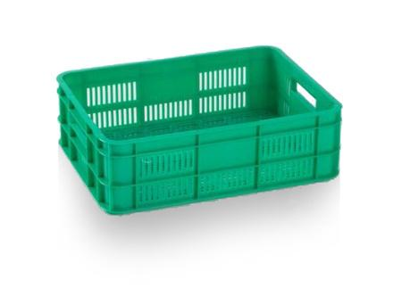 Containers for fruit and vegetables