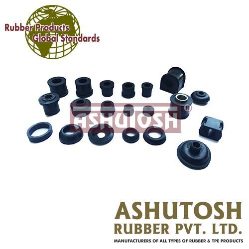 Suspension Rubber Parts