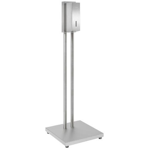 Wp102e-7s Hygiene Station Stand Model Satin