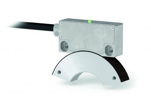 Magnetic sensor MSAC506