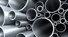 Seamless piston tubes
