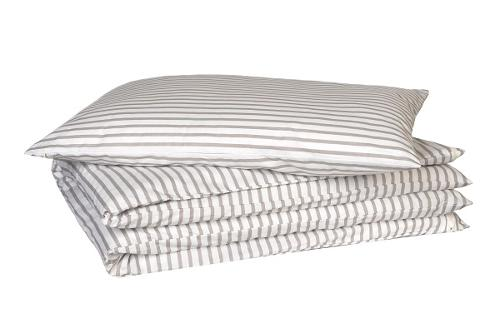 Poszewki na poduszki i kołdry