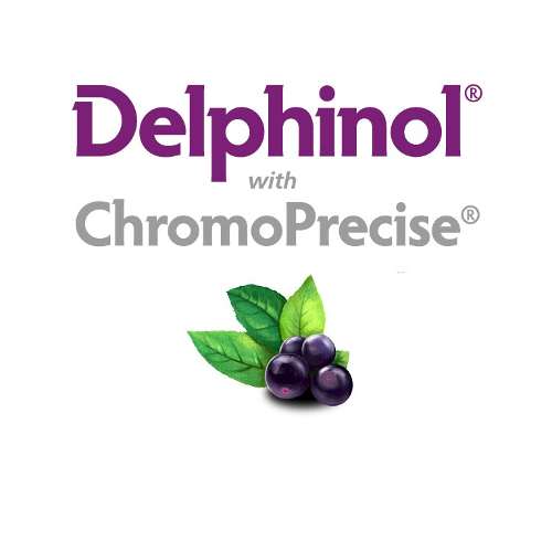 Delphinol®withChromoPrecise®
