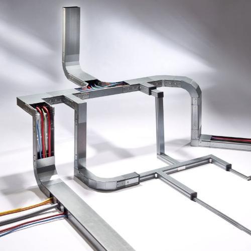 Canal PIK: estándar para instalaciones sencillas