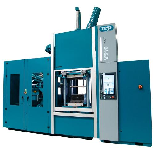 Special Injection Molding Presses