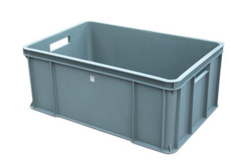 Plastic crate FULL