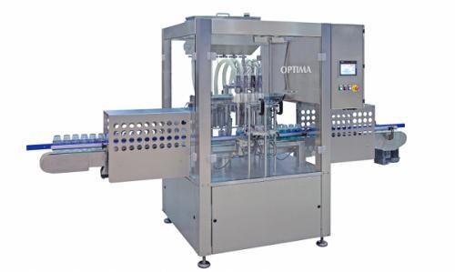 Filling Machine OPTIMA FM1