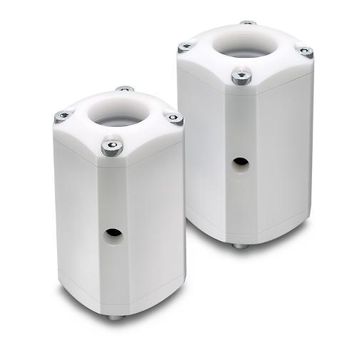 HO-Matic pinch valve series 20